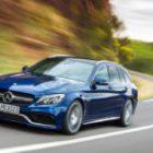 Mercedes-Benz разрабатывает вседорожный универсал C-Class All-Terrain
