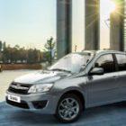 Назван ТОП-10 самых популярных в России автомобилей с «механикой»