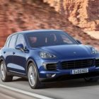 Компания Porsche прекратила прием заказов на автомобили