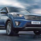 Эксперты выяснили, есть ли смысл покупать Hyundai Creta с «механикой»