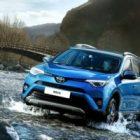 Россияне назвали параметры и бренды идеальных автомобилей