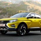 Летом «АвтоВАЗ» представит новые модели автомобилей