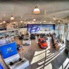 Продажи новых автомобилей в России в мае выросли на 18%