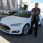 Илон Маск сообщил о сокращении 9% сотрудников Tesla