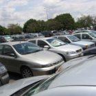 Рынок подержанных автомобилей в России в мае вернулся к росту