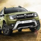 Продажи автомобилей Renault в России в мае выросли на 11%