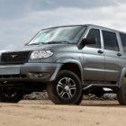 «УАЗ» с 1 июня поднял цены на весь модельный ряд в РФ