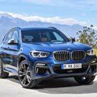 Кроссоверы BMW X3 и BMW X4 получили дизельные моторы