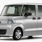 Honda презентовала коммерческий кей-кар N-VAN