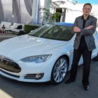 Новые акционеры Tesla решили уволить Илона Маска
