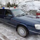 Служебный Москвич-2142 «Иван Калита» продают за 8 млн рублей